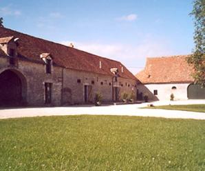 Chasse au domaine du Grand Villegomblain (41)
