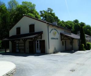 Chasse de la Maison Forestière de Germaine (51)