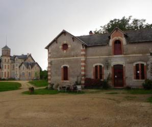 Chasse au domaine des Lochereaux (49)