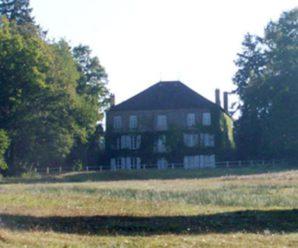 Chasse au domaine de la Rabolière (71)